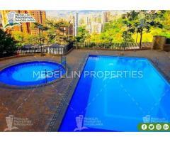 Alquiler Temporal de Apartamentos en Medellín Cód: 4888