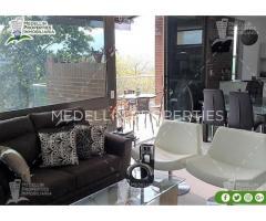 Alquiler Temporal de Apartamentos en Medellín Cód: 4883