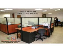 oficinas abiertas de oficinas