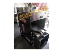 Maquina Descascarilladora De Cacao
