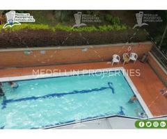 Alquiler Temporal de Apartamentos en Medellín Cód: 4873