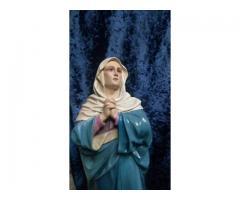 venta y restauración de imágenes religiosas