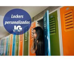 Lockres Metalicos