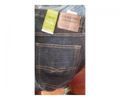 Pantalones levis americanos