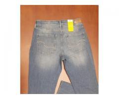 Pantalones levis americanos para damas
