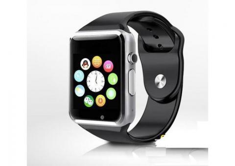 bd9475f4048f Smartwatch Reloj Inteligente A1 Bluetooth Cámara Integrada en Medellín