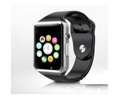 Smartwatch Reloj Inteligente A1 Bluetooth Cámara Integrada