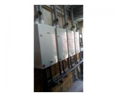 Mantenimiento e instalación de calentadores Bosch #3114737399