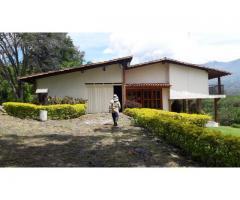 Casa Campestre Girardota Ant. 20.000 m2