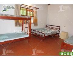 Fincas Para Alquilar en Antioquia- San Jerónimo Cód: 4384*