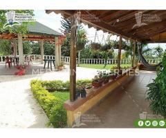 Fincas Para Alquilar en Antioquia- San Jerónimo Cód: 4467*
