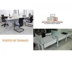 Reformas  para oficinas