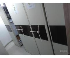 fabricacion y mantenimiento archivo rodante