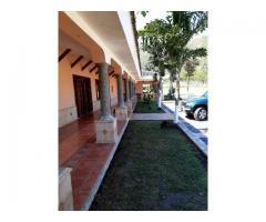 Casa Campestre Union Valle 2.776 m2