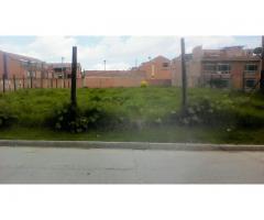 SE VENDE LOTE URBANO EN FUNZA 1400 m2