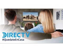 DIRECTV. Televisión Satelital, Internet
