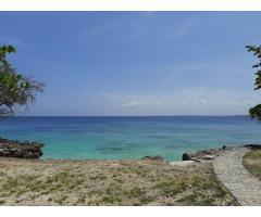 Predio espectacular en Venta isla Baru