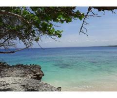 lote en Venta de 3 hectáreas isla Baru