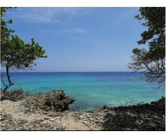 terreno en Venta isla Baru Colombia.