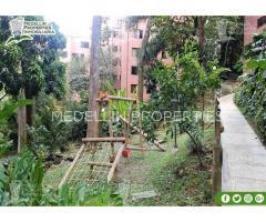 Venta de Apartamento en Medellín, en El Poblado Cód: 4966