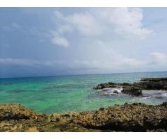 predio de oportunidad en Venta isla Baru