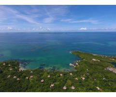 Lote exclusivo en Venta isla Barú