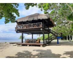Lote en Venta isla Baru zona bahía Barbacoa