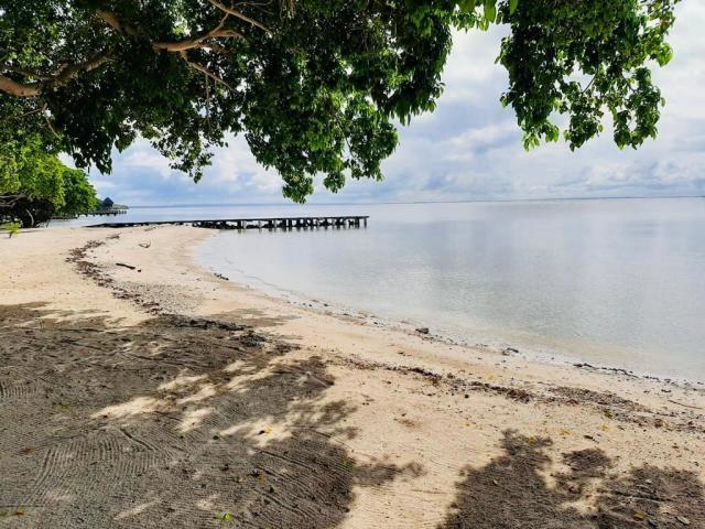 Lote en Venta isla Baru zona bahía Barbacoa - 3/6