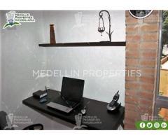 APARTAMENTOS AMOBLADOS MEDELLIN Cód:4016