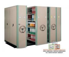 Mantenimientos y fabricación de locker y archivadores.