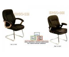 Venta de sillas gerenciales