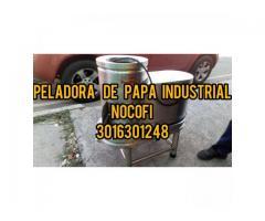 PELADORA DE PAPAS
