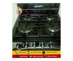 Servicio Tecnico y Mantenimiento de Estufas Abba