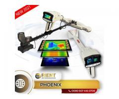 Phoenix - Escáner de suelo 3D / Nuevo 2021