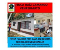 FINCA FLANDES