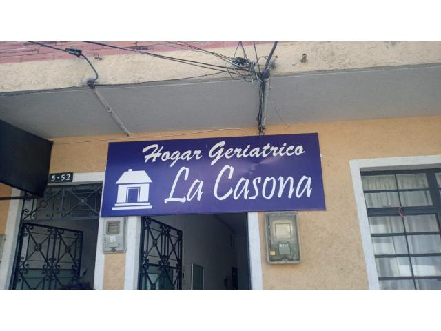 HOGAR GERIATRICO LA CASONA - 6/6