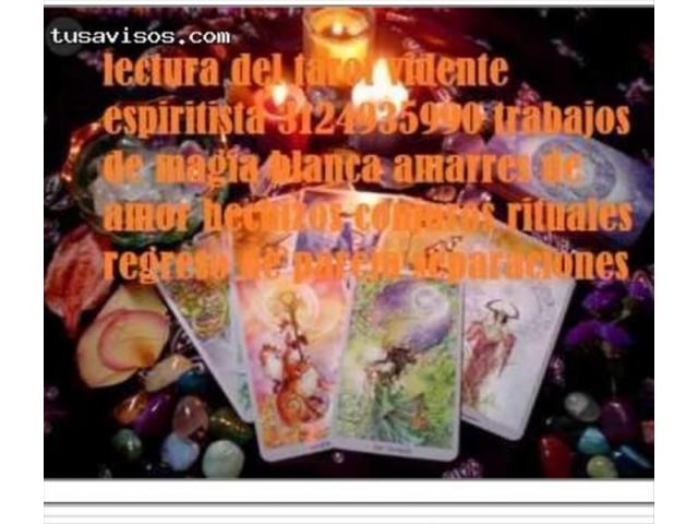 Amarres de amor en ibague 3124935990 trabajos de magia blanca - 1/1