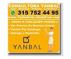⭐ JOYAS YANBAL,  Collares, Pulseras, Aretes, Argollas, ARTESANIAS Wayuu, Monedero, Joyero, Contenedo