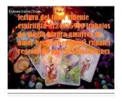 Lectura  del tarot en villavicencio 3124935990 vidente