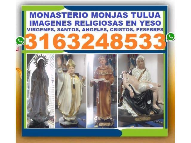 ⭐ IMÁGENES RELIGIOSAS, Virgenes, Virgen Maria Auxiliadora, Fatima, Milagrosa, Del Carmen, Guadalupe, - 1/6