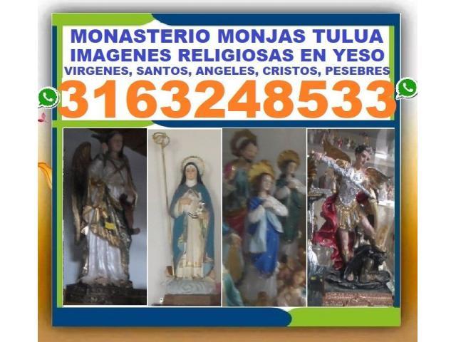 ⭐ IMÁGENES RELIGIOSAS, Virgenes, Virgen Maria Auxiliadora, Fatima, Milagrosa, Del Carmen, Guadalupe, - 3/6