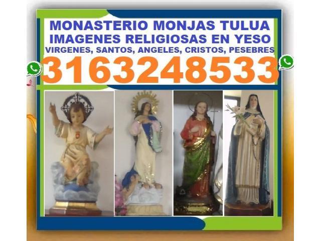 ⭐ IMÁGENES RELIGIOSAS, Virgenes, Virgen Maria Auxiliadora, Fatima, Milagrosa, Del Carmen, Guadalupe, - 4/6