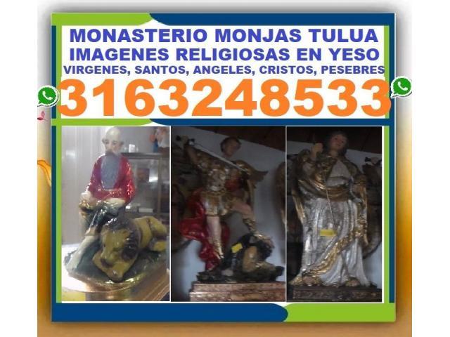 ⭐ IMÁGENES RELIGIOSAS, Virgenes, Virgen Maria Auxiliadora, Fatima, Milagrosa, Del Carmen, Guadalupe, - 5/6