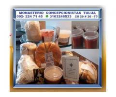 ⭐ Manjar Blanco, Jalea De Guayaba, Mermelada, Fruta Deshidratada, Hostias, Recorte Hostias, Panes, E