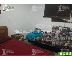 APARTAMENTOS AMOBLADOS SABANETA MENSUAL   Cód: 4826