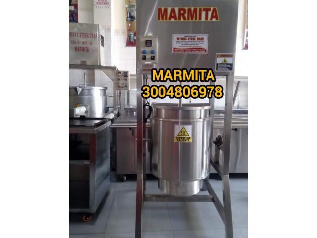 marmita - 1/1