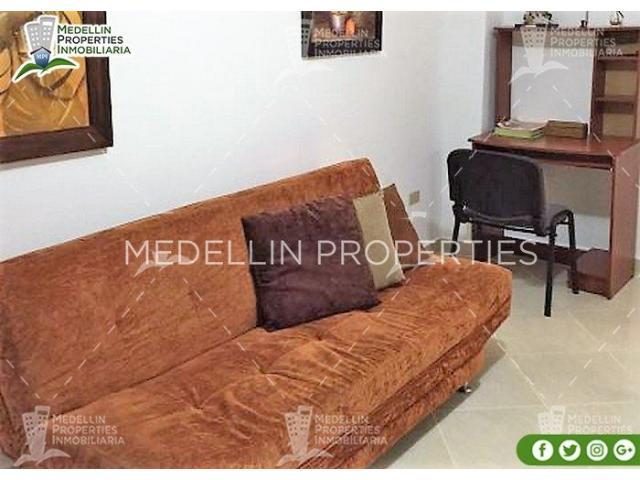 AMOBLADOS POR MESES ARRIENDO MEDELLÍN Cód:4162 - 2/4