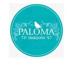 PALOMA OBSEQUIOS