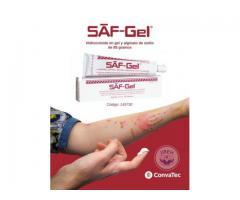 SAF GEL 85 Gr ungüento para heridas