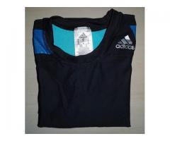 Camiseta Adidas Compresion